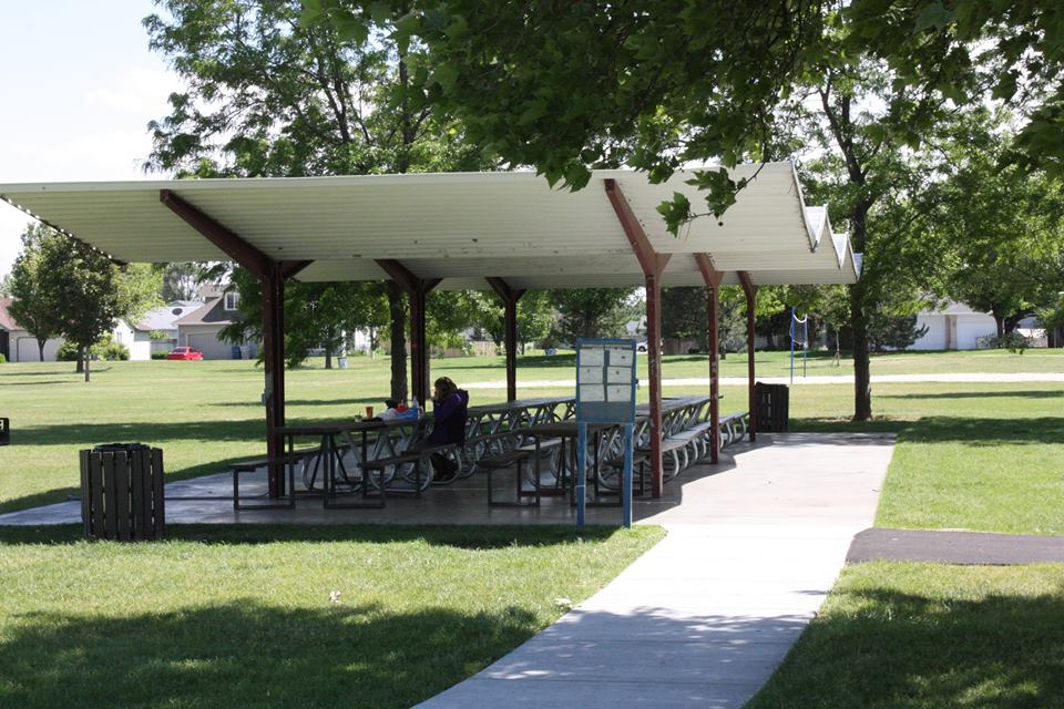 Picture of West Park, Nampa